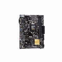 Материнская плата Asus H110M-R/C/SI (Micro-ATX, LGA1151, Intel H110, 2 x DDR4, 32 Гб) H110M-R/C/SI