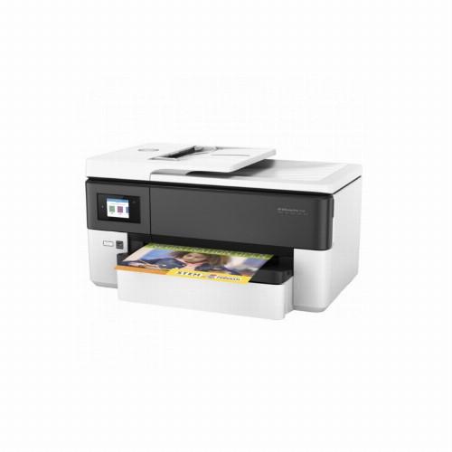 МФУ HP OfficeJet Pro 7720 Wide Color (Струйный, А3, Цветной, USB, Ethernet, Wi-fi, Планшетный) Y0S18A