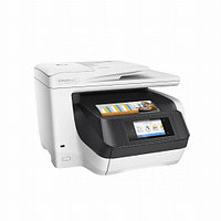 МФУ HP OfficeJet Pro 8730 Color (Струйный, A4, Цветной, USB, Ethernet, Wi-fi, Планшетный) D9L20A