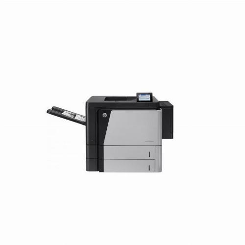 Принтер HP LaserJet Enterprise M806dn B (А3, Лазерный, Монохромный (черно - белый), USB, Ethernet) CZ244A