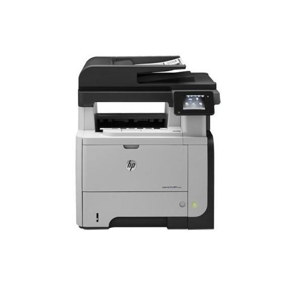 МФУ HP LaserJet Pro M521dn B (Лазерный, A4, Монохромный (черно - белый), USB, Ethernet, Планшетный) A8P79A