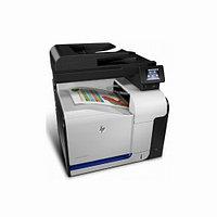 МФУ HP LaserJet Pro 500 M570dw Color (Лазерный, A4, Цветной, USB, Ethernet, Wi-fi, Планшетный) CZ272A