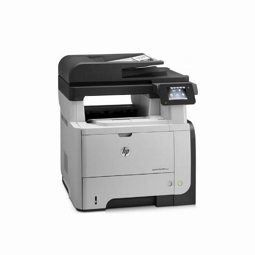 МФУ HP LaserJet Pro 500 M570dn Color (Лазерный, A4, Цветной, USB, Ethernet, Планшетный) CZ271A