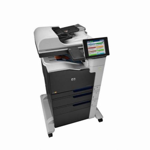 МФУ HP LaserJet Enterprise 700 M775f Color (Лазерный, А3, Цветной, USB, Ethernet, Планшетный) CC523A