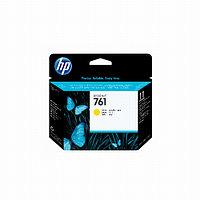 Печатающая головка HP 761 (Желтый - Yellow) CH645A