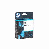 Печатающая головка HP 11 (Черный - Black) C4810A