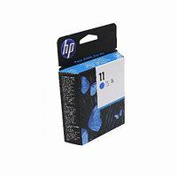 Печатающая головка HP 11 (Голубой - Cyan) C4811A