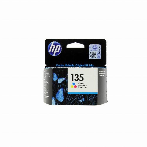 Струйный картридж HP 135 (Оригинальный, Цветной) C8766HE