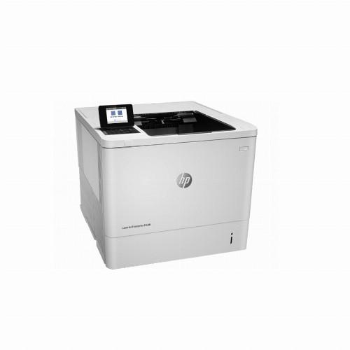 Принтер HP LaserJet Enterprise M608n B (А4, Лазерный, Монохромный (черно - белый), USB, Ethernet) K0Q17A