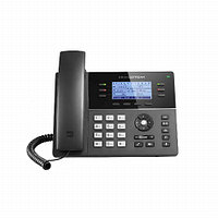 IP Телефон Grandstream GXP1760 SIP, PoE GXP1760