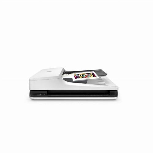 Планшетный сканер HP ScanJet Pro 2500 f1 (А4, USB) L2747A