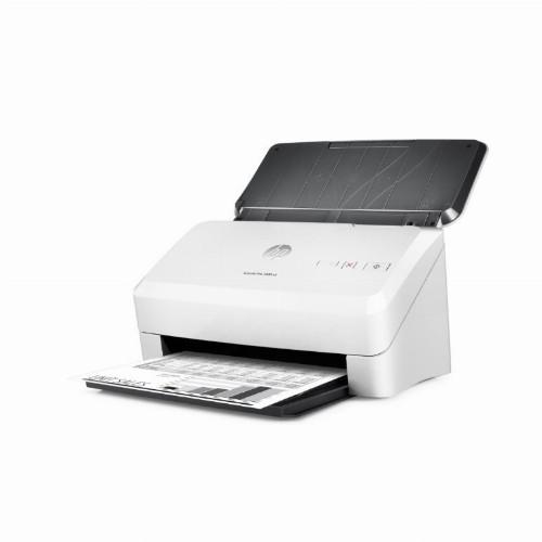Скоростной | протяжный сканер HP Scanjet Pro 3000 s3 (А4, USB) L2753A