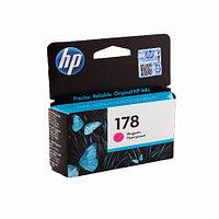 Струйный картридж HP 78 (Оригинальный, Пурпурный - Magenta) CB319HE
