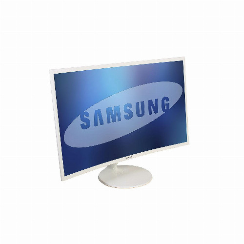 "Монитор Samsung LC32F391FWIXCI (31,5"" / 80,01см, 1920 x 1080 (Full HD), VA, 16:9, 250 кд/м2, 4 мс, 3000:1, 60"