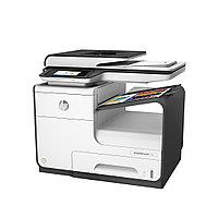 МФУ HP PageWide Pro MFP 477dw Color (Струйный, A4, Цветной, USB, Ethernet, Wi-fi, Планшетный) D3Q20B