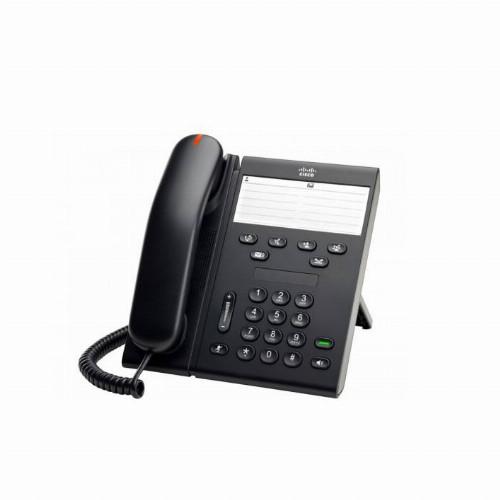 IP Телефон Cisco UC Phone 6911 CP-6911-C-K9=
