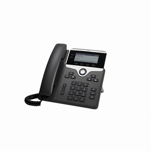 IP Телефон Cisco UC Phone 7821 CP-7821-K9=