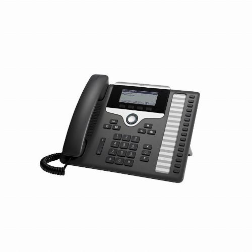 IP Телефон Cisco UC Phone 7861 CP-7861-K9=