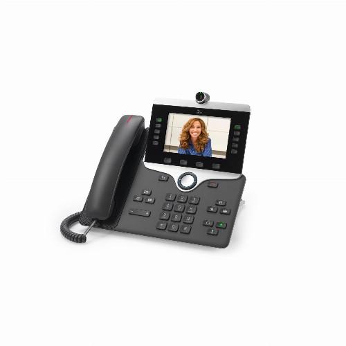 IP Телефон Cisco IP Phone 8845 CP-8845-K9=