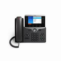 IP Телефон Cisco UC Phone 8851 CP-8851-K9=