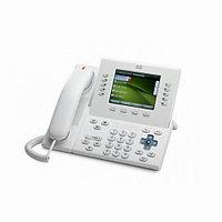 IP Телефон Cisco UC Phone 8961 CP-8961-W-K9=