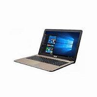 Ноутбук Asus X540UB-DM538 (Intel Core i3, 2 ядра, 4 Гб, HDD, 1000 Гб (1Тб), Без SSD, Встроенная видеокарта,
