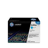 Лазерный картридж HP 644A (Оригинальный, Голубой - Cyan) Q6461A