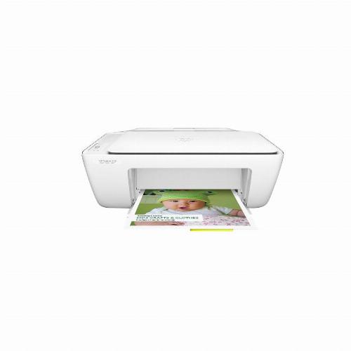 МФУ HP DeskJet 2130 (Струйный, A4, Цветной, USB, Планшетный) K7N77C