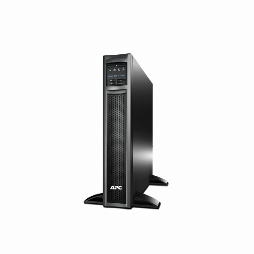 ИБП APC SMX1500RMI2U (Линейно-интерактивные, 1500ВА - 1,5кВА, 1200Вт - 1,2кВт) SMX1500RMI2U