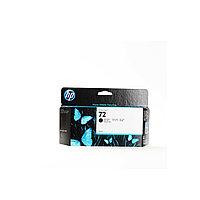 Струйный картридж HP 72 (Оригинальный, Матовый черный - Matte black) C9403A
