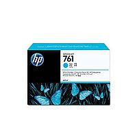 Струйный картридж HP 761 (Оригинальный, Серый - Grey) CM995A