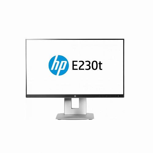 """Монитор HP EliteDisplay E230t (23"""" / 58,42см, 1920 x 1080 (Full HD), IPS, 16:9, 250 кд/м2, 14 мс, 1000:1, 60"""
