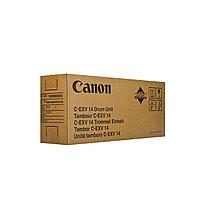 Драм картридж Canon C-EXV14 (Оригинальный, Черный - Black) 0385B002