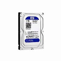 Жесткий диск внутренний Western Digital (WD) WD10EZEX (1тб (1000Гб), HDD, 3,5″, Для компьютеров, SATA)