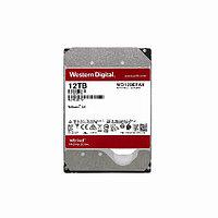 Жесткий диск внутренний Western Digital (WD) WD120EFAX (12Тб (12000Гб), HDD, 3,5″, Для систем хранения (СХД),
