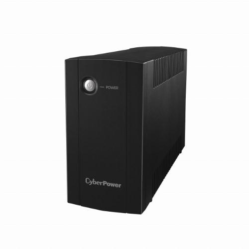 ИБП Cyberpower UT650E (Линейно-интерактивные, 650ВА, 360Вт) UT650E