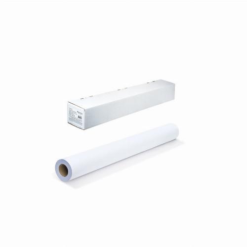 """Бумага для плоттеров (рулонная) Xerox InkJet Roll (А0, 2"""" 50.8 мм, 50м, 75г/м2, Матовая, 36""""/914мм) 450L90007"""