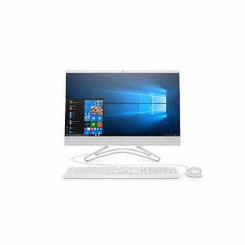 Моноблок HP HP 24-f0163ur (Intel Core i5, 6 ядер, 4 Гб, HDD, 1000 Гб (1Тб), Без SSD, Встроенная видеокарта,