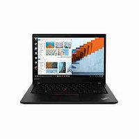 Ноутбук Lenovo T490 T14.0 (Intel Core i5, 4 ядра, 8 Гб, SSD, Без HDD, 256 Гб, Встроенная видеокарта, Без DVD,