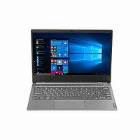 Ноутбук Lenovo ThinkBook S (Intel Core i5, 4 ядра, 16 Гб, SSD, Без HDD, 512 Гб, Встроенная видеокарта, Без