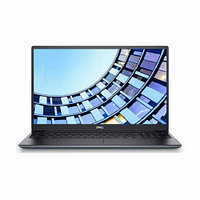 Ноутбук Dell Vostro 5590 (Intel Core i7, 4 ядра, 8 Гб, SSD, Без HDD, 512 Гб, Встроенная видеокарта, Без DVD,