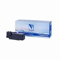 Лазерный картридж NV Print NV-106R02761 для Xerox Phaser 6020/6022 (Совместимый (дубликат), Пурпурный -