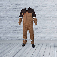Костюм Кофра для ИТР, куртка+брюки, лето