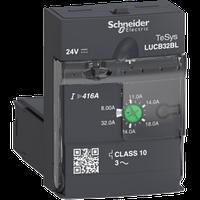 БЛОК УПР УСОВ 8-32A 24VDC CL10 3P Schneider Electric TeSys U LUCB32BL
