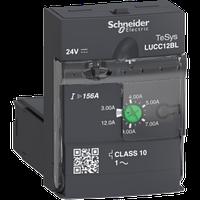 БЛОК УПР УСОВ 3-12A 24VDC CL10 1P Schneider Electric TeSys U LUCC12BL