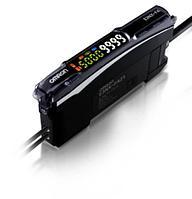 Оптоволоконный усилитель Omron E3NX-FA41 2M