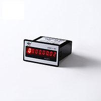 JSS-8H счетчик моточасов и цифровой электронный накопительный таймер для 9999H59M59S