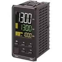 Цифровой контроллер температуры OMRON E5EC-RR2ASM-836