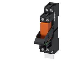 Компактное втычное реле LZS:RT3A4T30 Siemens