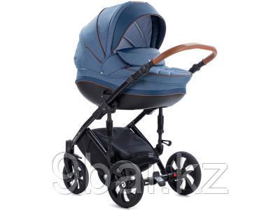 Коляска Tutis Mimi Style 2 в 1 синий